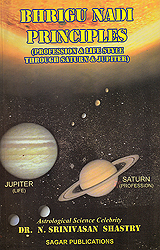 Bhrigu Nadi Principles (Profession and Life Style Through Saturn and Jupiter)