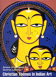 Christian Themes in Indian Art