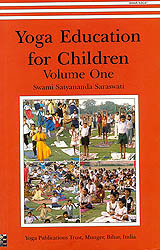 Yoga Education for Children (Volume One)