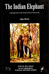 The Indian Elephant (Endangered in the land of Lord Ganesha)