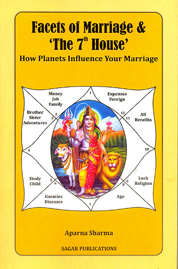 Facets Of Marriage And The 7th House How Planets
