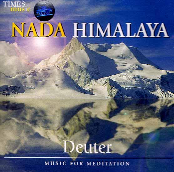 Nada himalaya deuter music for meditation audio cd