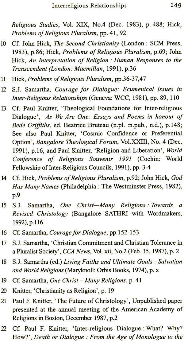 religious harmony in india essay Bangalore, novembre 2006 inter-religious harmony and religions for peace and transformation india is a country of more than one billion people, the majority of whom.