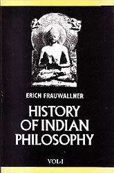 History Of Indian Philosophy (Set of 2 Volumes)