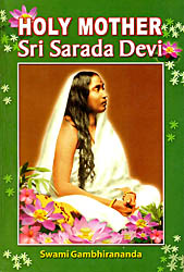 Holy Mother Sri Sarada Devi