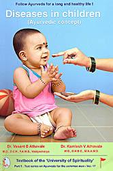 Diseases in Children: Ayurvedic Concept