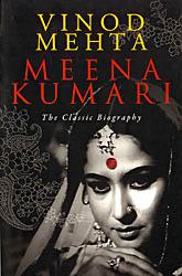 Meena Kumari (The Classic Biography)