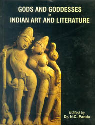 Gods and Goddesses in Indian Art and Literature (A Big Book)
