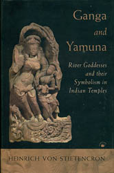Ganga and Yamuna (River Goddesses and Their Symbolism in Indian Temples)