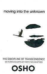 Moving Into The Unknown (The Discipline of Transcendence on Buddha's Sutra of Forty-Two Chapters)