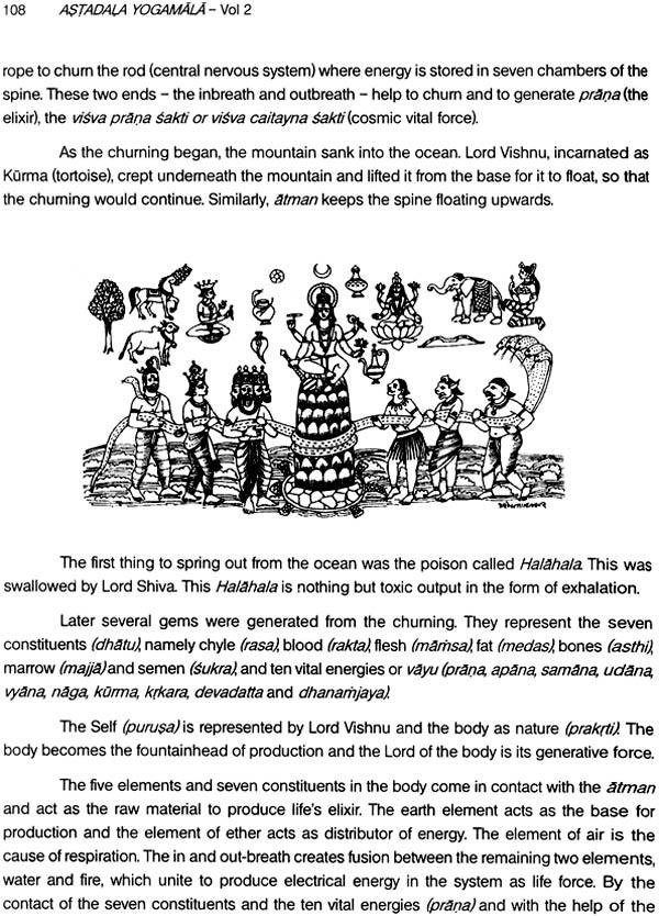 asana pranayama mudra bandha pdf hindi