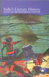 India's Literary History (Essays on the Nineteenth Century)