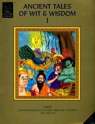 Ancient Tales of Wit & Wisdom-I