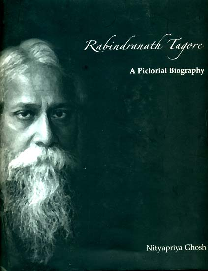 Write a biography on rabindranath tagore books