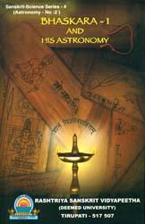 Bhaskara-1 and His Astronomy