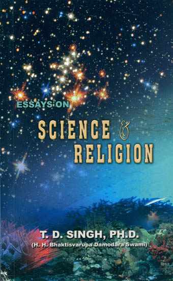 science as a religion essays