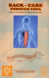 Back -Care Through Yoga (Cervical Spondylosis and Backache)