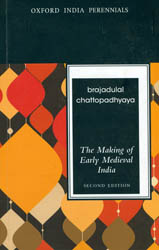 The Making of Early Medieval India