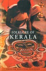 Folklore of Kerala