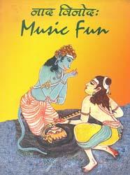 Nada Vinoda Music Fun
