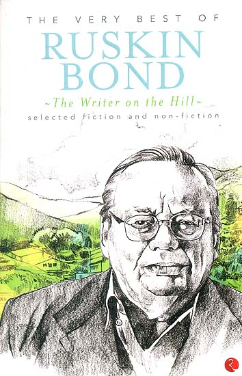 cherry tree by ruskin bond book review