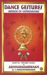 Dance Gestures: Mirror of Expressions (Abhinaya Darpanam)