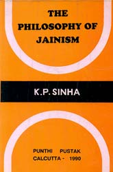 The Philosophy of Jainism (A Rare Book)