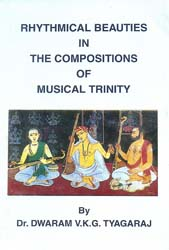 Rhythmical Beauties in The Compositions of Musical Trinity