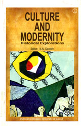 Culture and Modernity (Historical Explorations)
