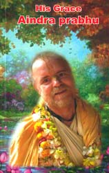 His Grace Aindra Prabhu