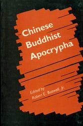 Chinese Buddhist Apocrypha