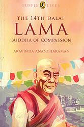 The 14th Dalai Lama (Buddha of Compassion)