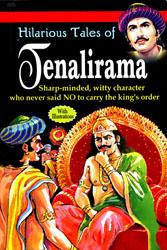 Hilarious Tales of Tenalirama