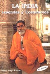 La India (Leyendas Y Costumbres)