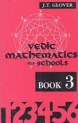 Vedic Mathematics for Schools (Book 3)