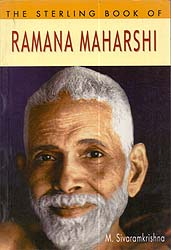 The Sterling Book of Ramana Maharshi
