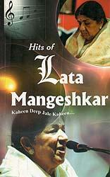 Hits of Lata Mangeshkar (With Transliteration)