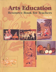Arts Education (Resource Book for Teachers)