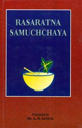 Rasaratna Samuchchaya