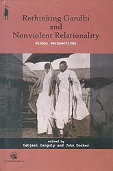 Rethinking Gandhi and Nonviolent Relationality (Global Prespectives)