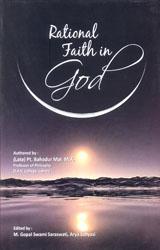 Rational Faith in God