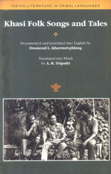 Khasi Folk Songs and Tales