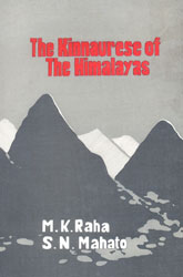 The Kinnaurese of The Himalayas (An Old Book)