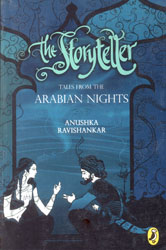 The Storyteller (Tales From The Arabian Nights)