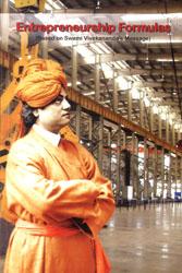 Entrepreneurship Formulas (Based on Swami Vivekananda's Message)