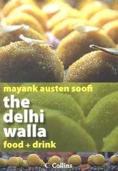 The Delhi Walla (Food + Drink)