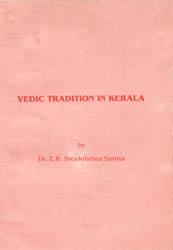 Vedic Tradition in Kerala