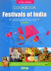 Cookbook for Festivals of India
