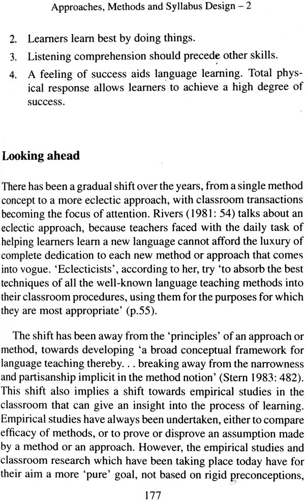 vocabulary teaching in india with the Sources in vocabulary learning keywords: english in india, english language teaching, english voca- bulary, learners' attitude, learner.