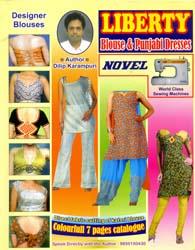 Blouse and  Punjabi Dresses